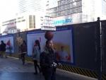 Changshas Straßenkünstler