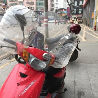 Der Chinese als Erfinder – Die Enduro