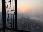 Sonnenaufgang@home