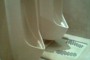 Toilettengeschichten - Casino Royal