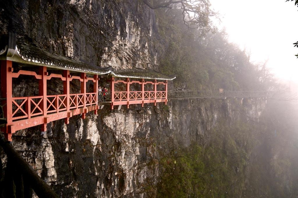 Zhangjiajie – Des Zauberwalds 1ter Teil