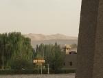 Grüße aus Dunhuang