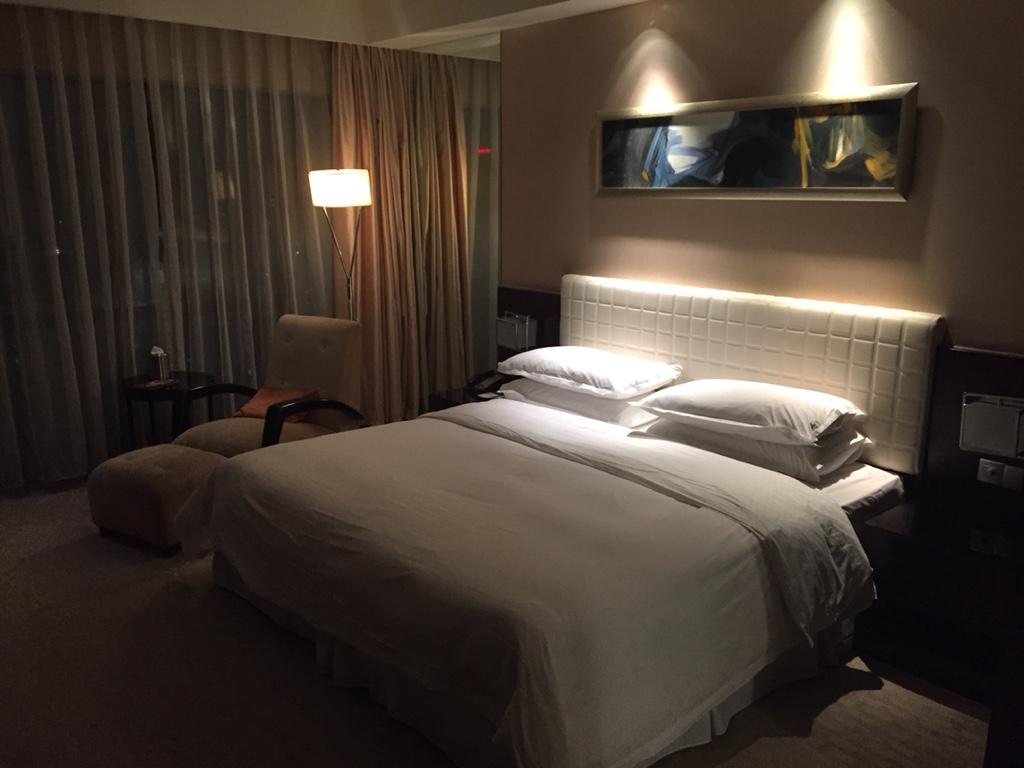 Der große Hotelvergleich – Yong Kang Hotel, Yong Kang