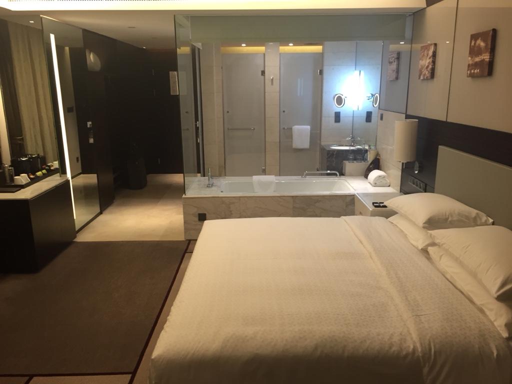 Der große Hotelvergleich – Wenzhou