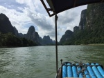 Guilin – Mädelstour