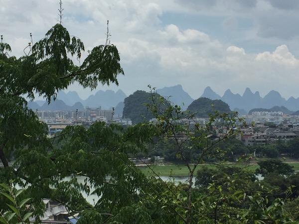 Guilin – Stadterkundung