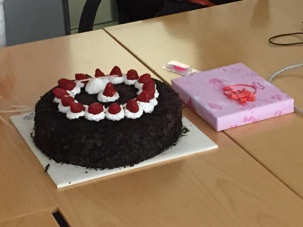 Geburtstage in China
