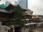 Shanghaier Tempelanlagen
