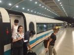 Magnetschwebebahn, in Deutschland nicht zuhause, in Shanghai Realität