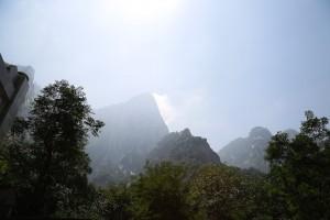 Xi'an und Umgebung