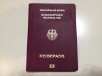 Kleines Abenteuer: Beantragung neuer Reisepass
