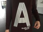 Kleidungsstücke von Aldi