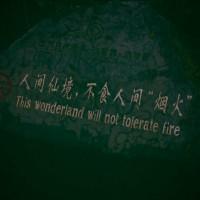 Chinglish im Park