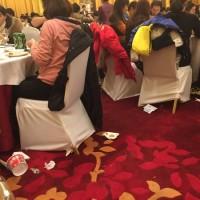 Der Chinese und der Müll