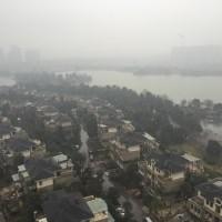 Frau Holle in Changsha
