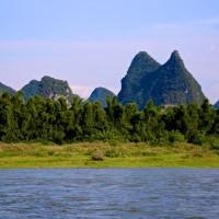 Yangshuo Teil 2 – Das Umland Yangshuos