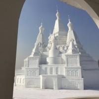 Harbin – Eisfestival