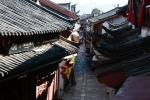 Lijiang, klein gedacht, groß gewesen