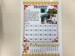 Kalender – Erster Versuch