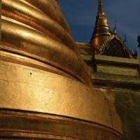 Bei Königs zuhause – Ein Palast in Bangkok