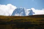 Xue Shan, wunderbare Bergwelt