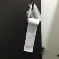 Erfindung erobert die Toilette