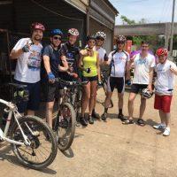 Expat Radtour