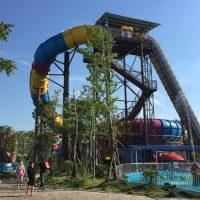 Abteilungsausflug Wasserpark