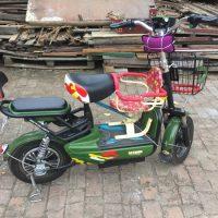 Kindersitze für Mopeds