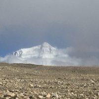 Mount Everest, ein Traum geht in Erfüllung