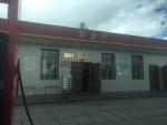 Der Tankstellenshop