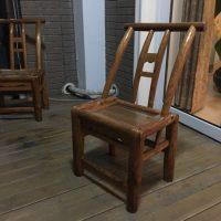 Chinesischer Stuhl