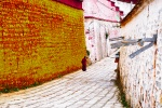 Lhasa und Umgebung