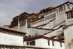 Lhasa – auf dem Dach der Welt – Teil 1