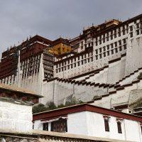 Lhasa - auf dem Dach der Welt - Teil 1