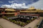 Lhasa – auf dem Dach der Welt – Teil 2