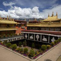 Lhasa - auf dem Dach der Welt - Teil 2