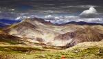 Eine Wanderung in Tibet