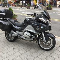 Motorrad für Mädchen