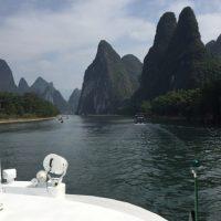 Wochenendausflug Guilin und Yangshuo