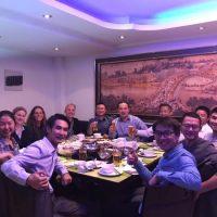Chinesisch Essen in Deutschland