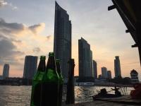 Bangkok – Sundowner