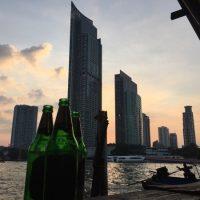 Bangkok - Sundowner