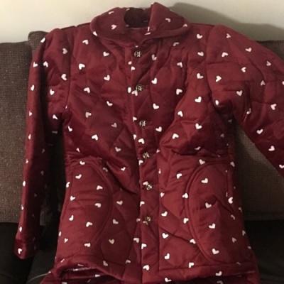 China Pyjama