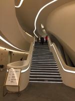 Neue Konzerthalle