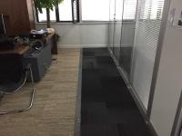 Bürovergrößerung